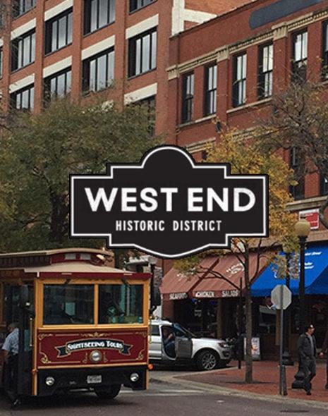 west-card