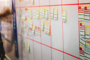 Create a Project Plan