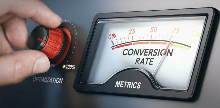 Increase Your Conversion Rate With Excellent Design