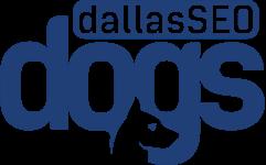 Dallas SEO Dogs Logo