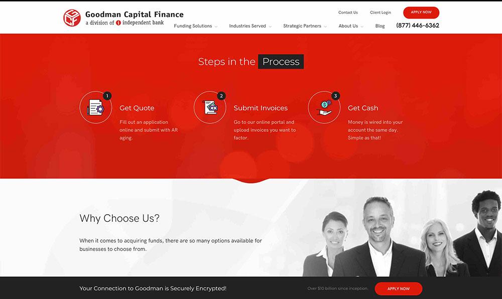 Goodman Capital Finance - Home 4